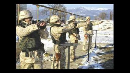 Българската армия - Най - добрата на балканския полуостров