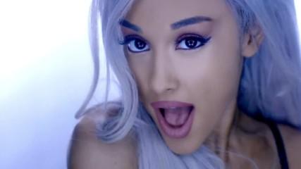 Ariana Grande - Focus (Оfficial video)
