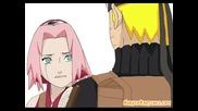 """Naruto[fic]-""""винаги и Завинаги""""(част 5)"""