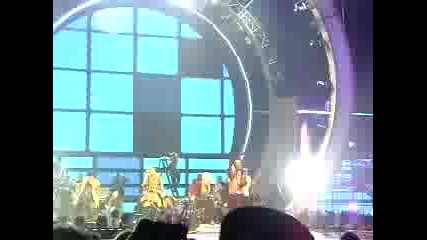 Fashion Rocks Black Eyed Peas Miss U