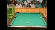 Cool Billiard Shots