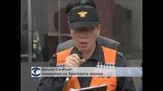 Броят на жертвите на потъналия южнокорейски ферибот достигна 236 души, търсенето му е прекратено