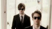 Panic! At The Disco - New Perspective (w/film footage) (Оfficial video)