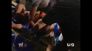 Jeff Hardy Vs Randy Orton Title Match