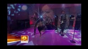 Ashley Tisdale - It s Alright It s Ok Live In Today Show ( Високо Качество)