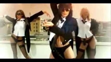 Summer Hit 2009 - Tom Boxer feat. Mike Diamondz - Dancing