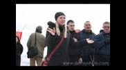 Banda Moskva - Molodoy skinhead