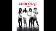 Chocolat - I Like It (english ver)
