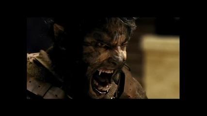 Човекът - вълк (бг тв