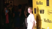 Cate Blanchett is Slamming the Mani Cam! Fed Up With Fashion Obsessed Media