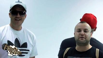 359 Hiphop Дневник - Dim4ou & F.o. (епизод 18)
