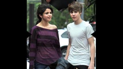 Selena & Justin || Just a Dream
