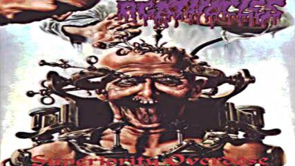 Agathocles - Superiority Overdose 2001 Full Album Mincecore