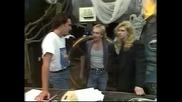 Def Leppard - Australian Interview 1988