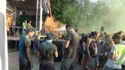 Младежки фестивал Музика и цветове