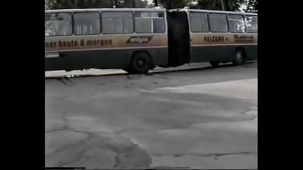 Ikarus buses in the world 76 (албернау)