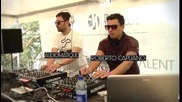Naples Electronic Easter Festival - 09 04 2012 - Official Video Review