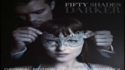 Fifty Shades Darker Soundtrack#1 - Sia - Helium