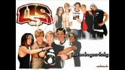 Us5 - Say La La La La