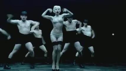 Lady Gaga - Alejandro (високо качество)