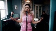 Marina and the Diamonds - Homewrecker ( Acoustic )