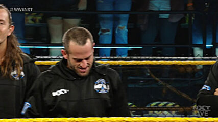 Cole brawls with O'Reilly, Diamond Mine takes out Kushida: WWE NXT, June 22, 2021