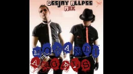 Morandi - Angels Remix♪♪♪