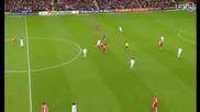 Liverpool - Real Madrid - Gerrard