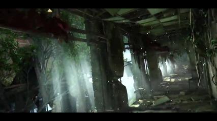 Crysis 3 Trailer
