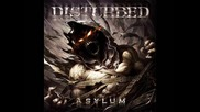 Disturbed - Warrior [asylum]