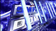World Heavyweight Champion John Cena comes to Smackdown - Friday at 8/7 Ct on Syfy