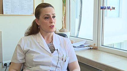 Ендоваскуларното лечение - шанс за качествен живот след инсулт
