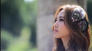Girl de Provence Perfume ( Yuri's Version ) Commercial