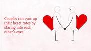 11 Романтични факти, които ще ви накарат да се изумите