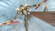 [horriblesubs] Nobunaga the Fool - 10 Eng sub