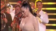 Prevod Ceca - Trepni - Novogodisnji show - Tv Pink