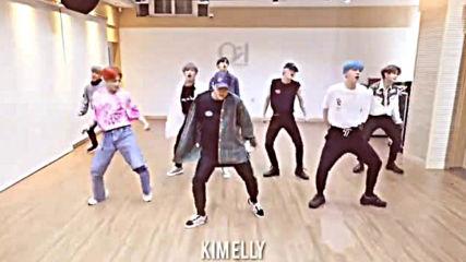 Kpop Random Dance Mirrored Kim Elly