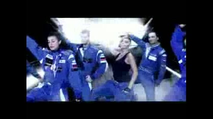 Promo - Alisia - Shte se vozim li - (official Video) Dvd 2009