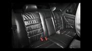 Mercedes - Benz 560se tuning