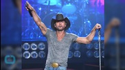 Good Guy Tim McGraw is Giving Mortgage-free Homes to Veterans