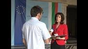ЦИК ще обяви окончателното разпределение на евромандатите в сряда вечерта