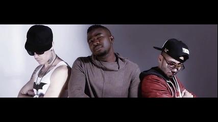 New!!! Pavell ft Venci Venc - Batman(official Video)
