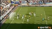 Уулвърхамптън и Суонзи си разделиха точката в зрелищен мач с четири гола