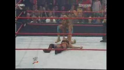 Fatal Four Way 2010 - Maryse vs Eve vs Gail Kim vs Alicia Fox ( Divas Championship)