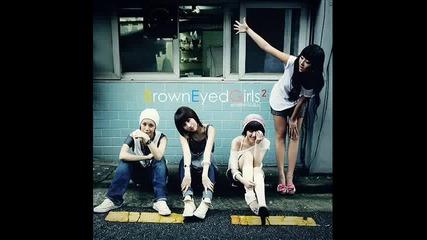 Brown Eyed Girls - Mine