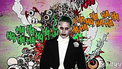 The Joker - Gangsta
