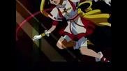 Kamikaze Kaitou Jeanne Episode 34 /bg subs/