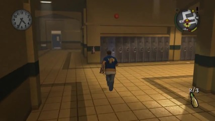Bully Walkthrough part 16 Hattrick vs. Galloway