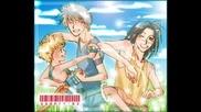 Naruto - Happy Summer!