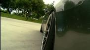 Красота,стил и изящество - Infiniti G35 с джанти Vossen